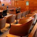 Fighting a Traffic Ticket in Court