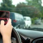 Texas Lags Behind Nation in Failing to Ban Texting and Driving