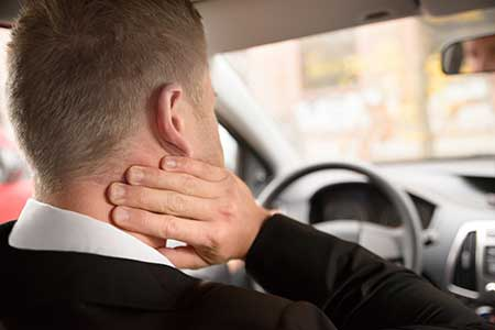 Personal Injury In Car Accidents