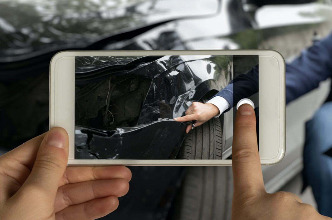Houston traffic accident lawyer