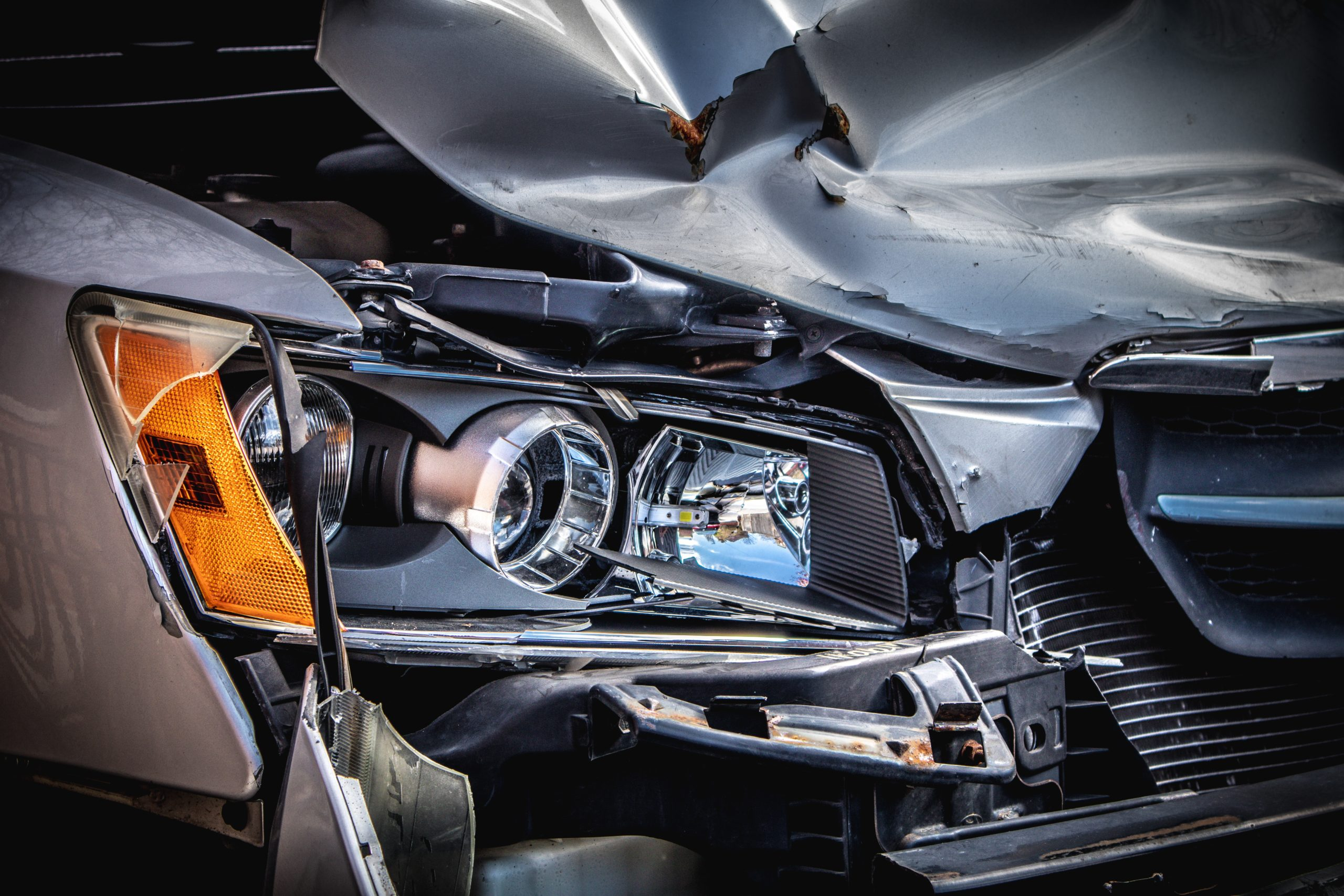 Houston Traffic Accident Lawyer - DeSimone Law Office